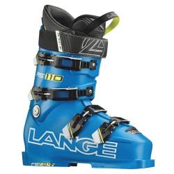 ski boots Lange Rs 110
