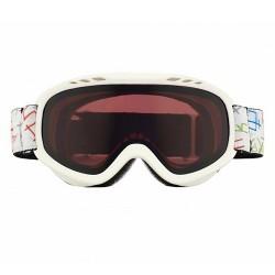 masque ski Quiksilver Flake