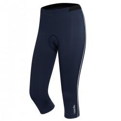 Pantalones 3/4 ciclismo Zero Rh+ Mirage mujer