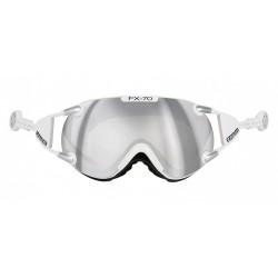 Maschera sci Casco Fx 70 Carbonic 5017