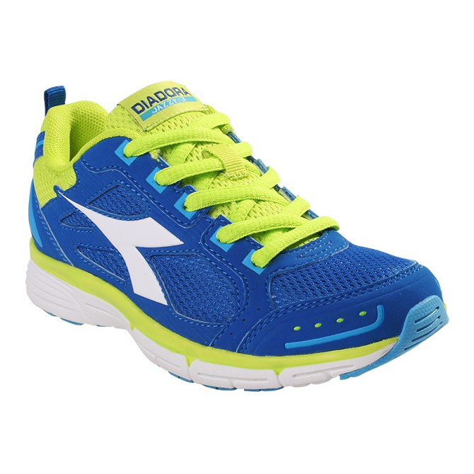 scarpa running Diadora Jazzy 3 Jr junior