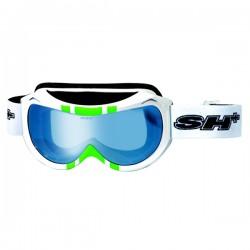 Maschera sci Sh+ Kosmik Rs + lenti di ricambio
