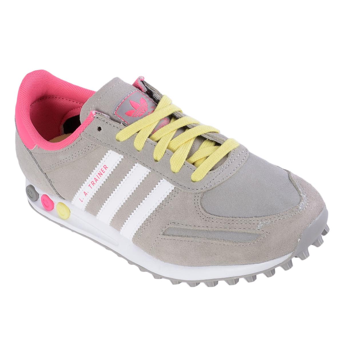 123. scarpe adidas la trainer donna 81147