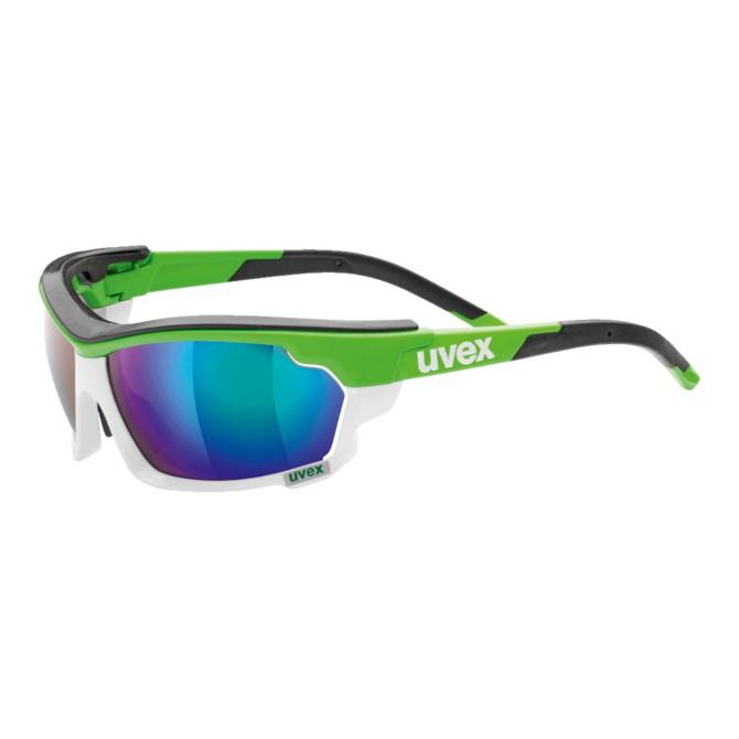 Occhiale sole Uvex Sport Style 304 IR + lenti