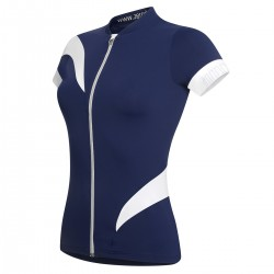t-shirt ciclismo Zero Rh+ Absolute mujer