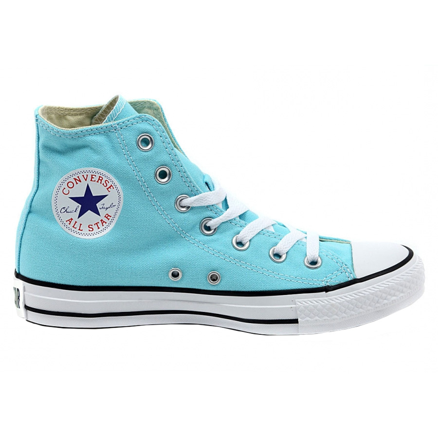 converse all star verdi alte
