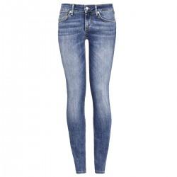 Jeans Liu-Jo Bottom Up Slim Leg femme
