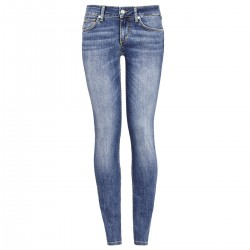 Jeans Liu-Jo Bottom Up Slim Leg woman