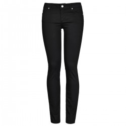 pantalones Liu-Jo Bottom Up Slim Leg mujer