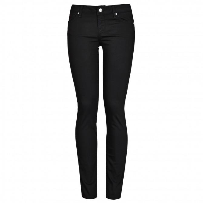 Pantalone Liu-Jo Bottom Up Slim Leg Donna