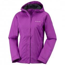 jacket Columbia Silver Ridge III woman