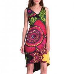 dress Desigual Marise woman