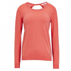 jumper Liu-Jo Crepe woman