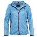 veste Blauer 15SBLDC01417 bleu clair femme
