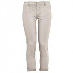 pantalon chino Liu-Jo Fred femme