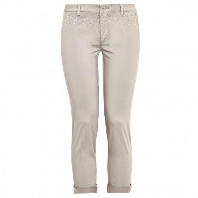 Pantalone chino Liu-Jo Fred Donna