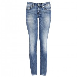 Jeans Liu-Jo Bottom Up Standard woman