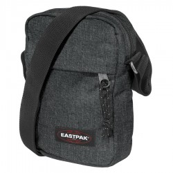 Borsello Eastpak The One Black Denim