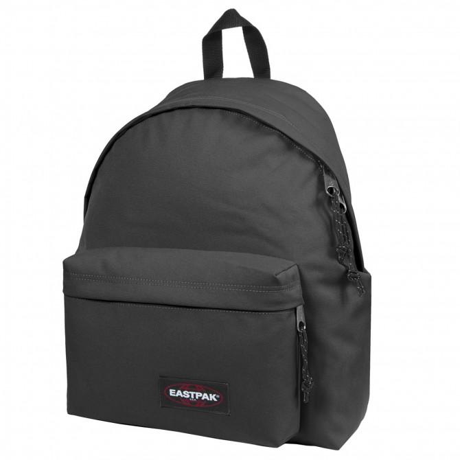 backpack Eastpak Padded Pak'r black