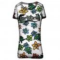T-shirt Carlsberg CBD1264 femme