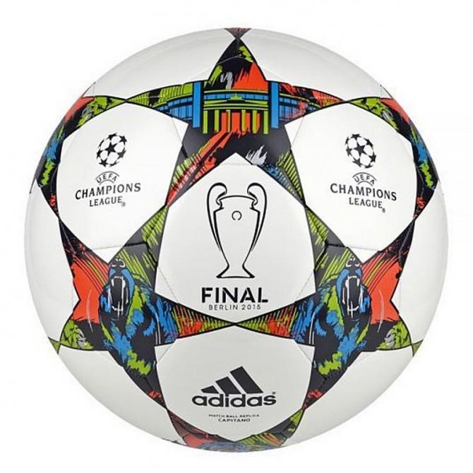 Pallone Adidas Finale Berlino 2015