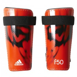shin guards Adidas F 50 Lite