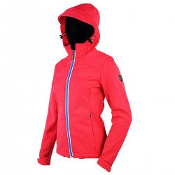 Windstopper Bottero Ski Smu Change fragola Donna