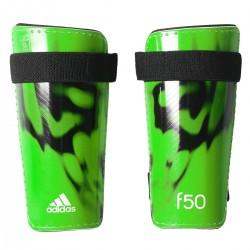 shin guards Adidas F 50 Lite Junior