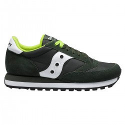 Sneakers Saucony Jazz Original Man green