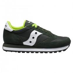 Sneakers Saucony Jazz Original Uomo verde