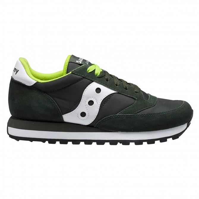 Sneakers Saucony Jazz Original - Man shoes e2686193d4f