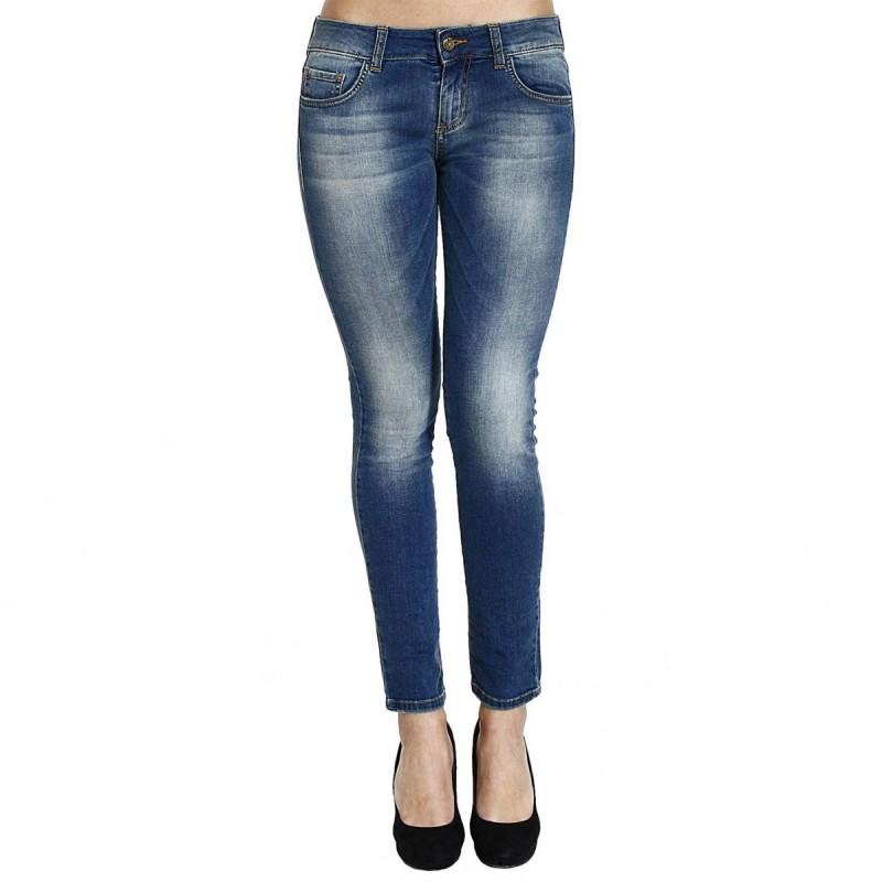 Jeans Manila Grace Used Slim Donna