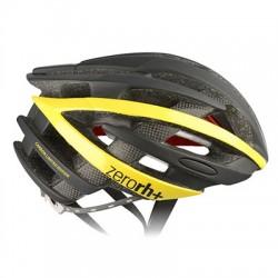 Casco ciclismo Zero Rh+ Zy Special Edition Fiber Carbon