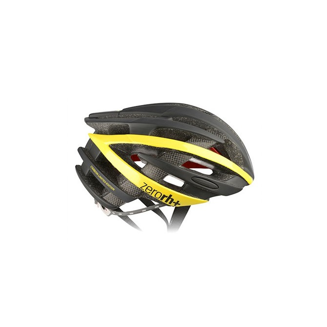 Casco ciclismo Zero Rh+ Zy Special Edition Fiber Carbon ZERORH+ Caschi
