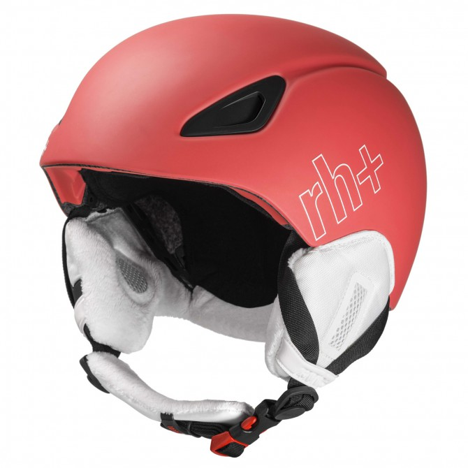 Casco sci Zero Rh+ Log