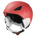 casco esqui Zero Rh+ Log