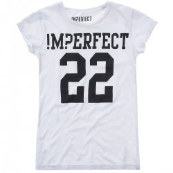 T-shirt Imperfect IW15S03TG Donna
