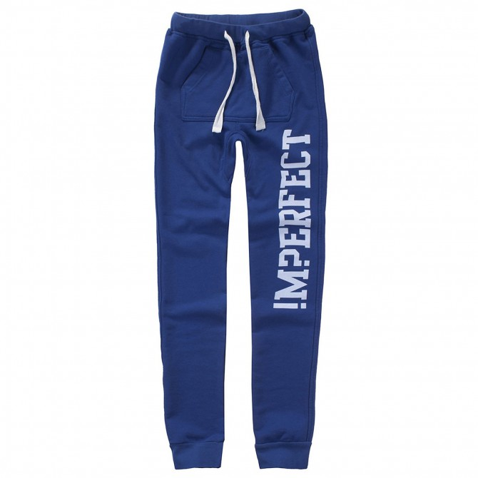 Pantalone Imperfect IW15S13PF Donna