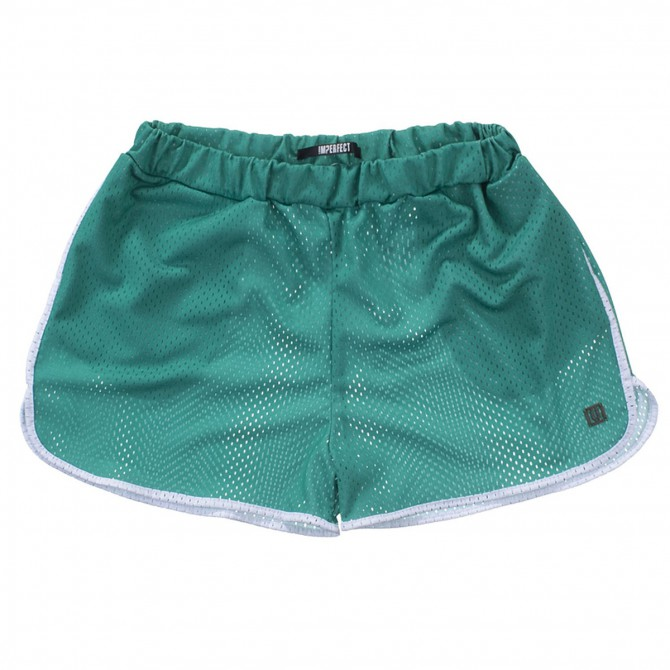 Short Imperfect IW15S31SU Donna