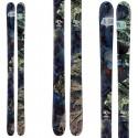 esqui Armada Arvw + fijaciones Vist V614
