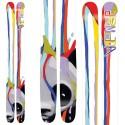 ski Armada VJJ 2.0 + fixations V614