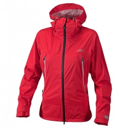 Softshell Cmp 3Z56346 woman