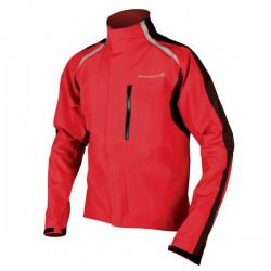 chaqueta ciclismo resistiente a la lluva Endura Flyte
