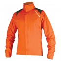windproof bike jacket Endura MTR Emergency