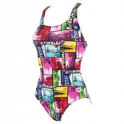 swimsuit Arena Dolcevita woman