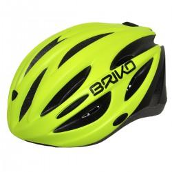 Casco ciclismo Briko Shire