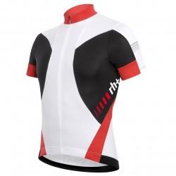 t-shirt de ciclismo Zero Rh+ Vertex hombre