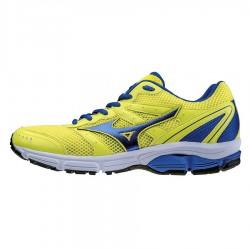chaussures running Mizuno Wave Impetus 2 homme