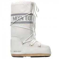 après ski Moon Boot Nylon blanc