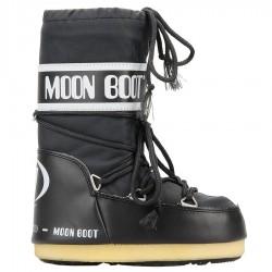 après ski Moon Boot Nylon antracita hombre